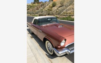 1957 Ford Thunderbird Sport for sale 101169980