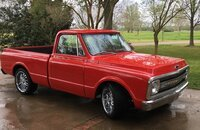 1969 Chevrolet C/K Truck 2WD Regular Cab 1500 for sale 101169981