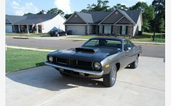 1974 Plymouth Barracuda for sale 101169997