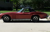 1965 Chevrolet Corvette Convertible for sale 101170006