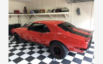 1968 Chevrolet Camaro SS for sale 101170008