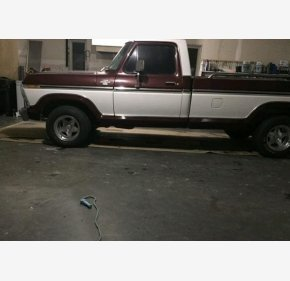 1979 Ford F150 for sale 101170041