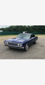 1967 Chevrolet Chevelle for sale 101170049