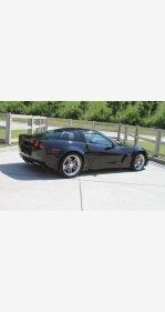 2007 Chevrolet Corvette Z06 Coupe for sale 101170075