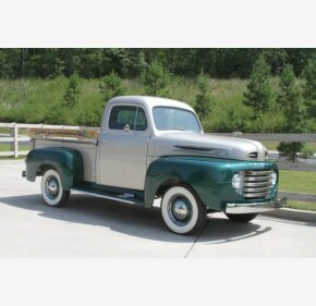1949 Ford F1 for sale 101170083