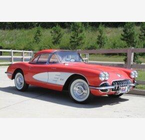 1958 Chevrolet Corvette for sale 101170097