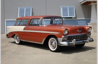1956 Chevrolet Nomad for sale 101170098