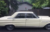 1965 Mercury Comet Caliente  for sale 101170106