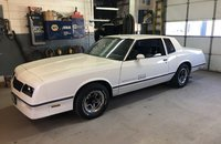 1984 Chevrolet Monte Carlo SS for sale 101170114