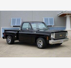 1975 Chevrolet C/K Truck Silverado for sale 101170117