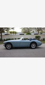 1965 Austin-Healey 3000MKIII for sale 101170118