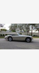 1965 Austin-Healey 3000MKIII for sale 101170119