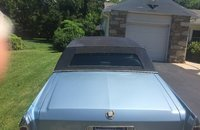 1988 Cadillac Brougham for sale 101170122