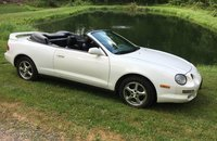 1997 Toyota Celica GT Convertible for sale 101170132