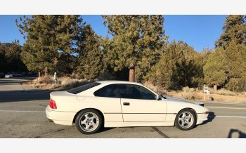 1995 BMW 840Ci for sale 101170138