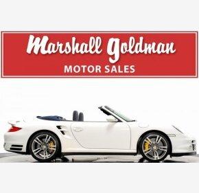 2011 Porsche 911 Cabriolet for sale 101170160