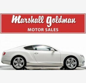 2012 Bentley Continental GT Coupe for sale 101170161