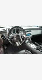 2010 Chevrolet Camaro SS Coupe for sale 101170169