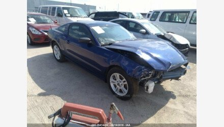 2014 Ford Mustang Coupe for sale 101170180