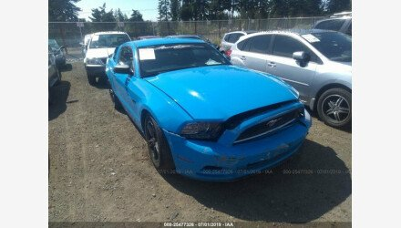 2014 Ford Mustang Coupe for sale 101170216