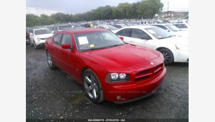 2008 Dodge Charger R/T for sale 101170235