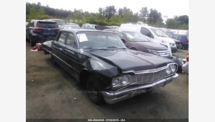 1964 Chevrolet Bel Air for sale 101170239