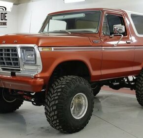 1979 Ford Bronco for sale 101170316