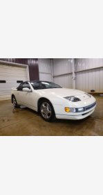 1993 Nissan 300ZX Convertible for sale 101170326