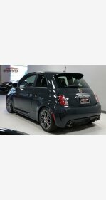 2016 FIAT 500 Abarth Hatchback for sale 101170354