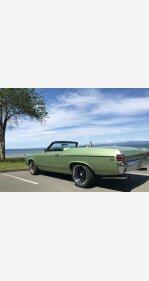 1969 Pontiac Other Pontiac Models for sale 101170374
