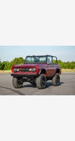1971 Ford Bronco for sale 101170392