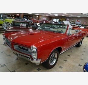 1966 Pontiac GTO for sale 101170394