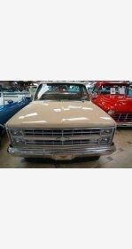 1985 Chevrolet C/K Truck for sale 101170403
