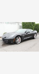 2016 Chevrolet Corvette Coupe for sale 101170422