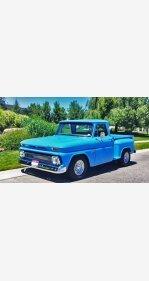1966 Chevrolet C/K Truck for sale 101170431