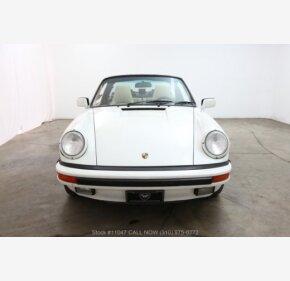 1987 Porsche 911 for sale 101170441