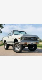 1971 Chevrolet Blazer for sale 101170446