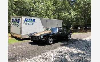 1971 Chevrolet Camaro RS for sale 101170460