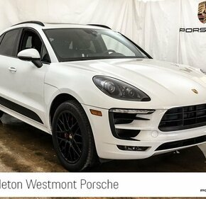 2017 Porsche Macan GTS for sale 101170470
