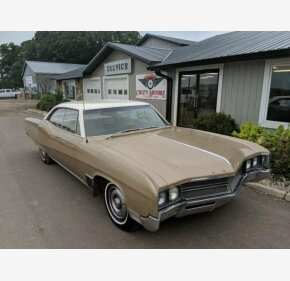 1967 Buick Wildcat for sale 101170472