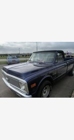 1971 Chevrolet C/K Truck for sale 101170509