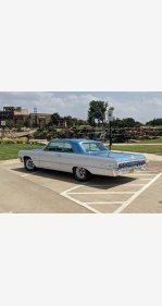 1964 Chevrolet Impala Coupe for sale 101170517