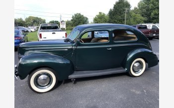 1939 Ford Deluxe Tudor for sale 101170526