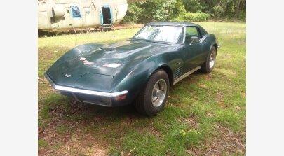 1971 Chevrolet Corvette Coupe for sale 101170529