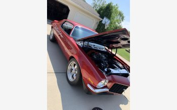 1971 Chevrolet Camaro SS for sale 101170536