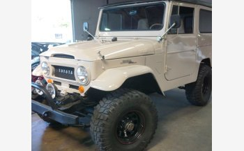 1963 Toyota Land Cruiser for sale 101170542