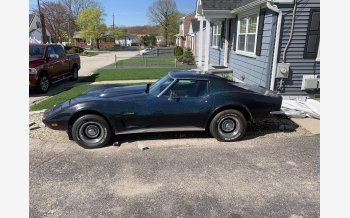 1973 Chevrolet Corvette Coupe for sale 101170550