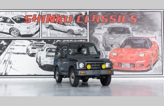 1988 Suzuki Jimny for sale 101170557