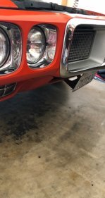 1969 Pontiac Firebird Convertible for sale 101170559