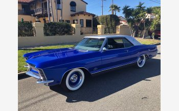 1965 Buick Riviera Coupe for sale 101170561